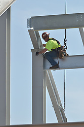 Central Connecticut State University. New Academic Building. CT-DCS Project No: BI-RC-324 Architect: Burt Hill Kosar Rittelmann Associates. Contractor: Gilbane, Inc.
