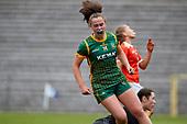 Meath v Armagh - LGFA All-Ireland Senior Championship Qr. Final 2021