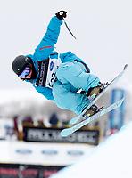 Freestyle<br /> Park City USA<br /> 04.02.2011<br /> Foto: Gepa/Digitalsport<br /> NORWAY ONLY<br /> <br /> FIS Freestyle Weltmeisterschaften in Deer Valley und Park City, Half Pipe Damen, Qualifikation. Bild zeigt Nina Rusten Andersen (NOR).