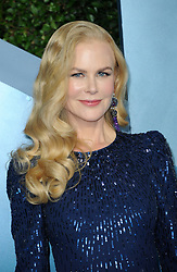 Nicole Kidman at the 26th Annual Screen Actors Guild Awards held at the Shrine Auditorium in Los Angeles, USA on January 19, 2020.