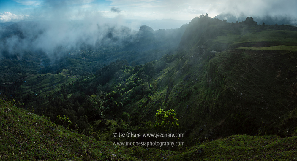 Fulan Fehan, Lamaknen, Belu, Timor, Nusa Tenggara Timur, Indonesia.