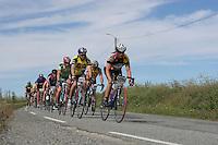 Tour de Andørja - Triple Challenge,<br /> <br /> Tour de Andørja - Triple Challenge arrangeres fast hvert år 2. helga i juli. ..