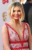 Georgia Toffolo, Virgin TV British Academy Television Awards, Royal Festival Hall, London UK, 13 May 2018, Photo by Richard Goldschmidt