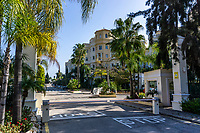 Las Dunas Park Hotel, Estepona, Malaga Province, Spain, February, 2020, 202002162202<br />