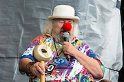 Gathering of the Vibes 2014