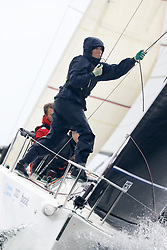 , Kiel - Kieler Woche 17. - 25.06.2017, J - 80 - GER 1057 - Sleipnir - Patrick SCHMIDT - Kieler Yacht-Club e. V