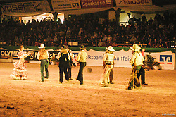, Neumünster - VR Classics 13 - 16.02.2003, Show - Western Riders Rogers Area