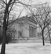 9969-C12 Chicago, January 1952