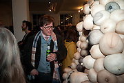 DARREN COFFIELD, Miss Jumbo  Savaloy Situation.  Sara Lucas. Sadie Coles, 4 New Burlington Place. London.  15 February 2012