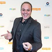 NLD/Utrecht/20181001 - Buma NL Awards 2018, Frans Bauer