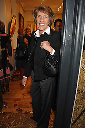 LADY JANE SPENCER-CHURCHILL at a party to celebrate the publication of Country Living by Kathryn Ireland held at Blanchards, 86-88 Pimlico Road, London SW1 on 25th September 2007.<br /><br />NON EXCLUSIVE - WORLD RIGHTS