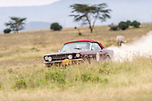 Day 10. Nakuru - Naivasha