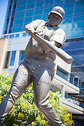 Padres Baseball Hall of Fame Outfielder Tony Gwynn
