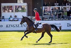 Ehning Marcus, GER, Stargold<br /> European Championship Riesenbeck 2021<br /> © Hippo Foto - Dirk Caremans<br /> 05/09/2021