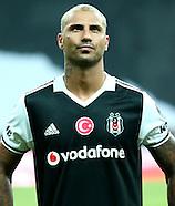 Turkish Super Lig 16/17
