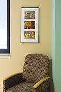 Marketing campaign for Good Samaritan Hospital, photographed at Good Samaritan Hospital in San Jose, California, on June 18, 2015. (Stan Olszewski/SOSKIphoto)
