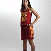 30   USC Women's Basketball 2016   Hero Shots   30