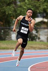 Miramar Invitational Track & Field Meet<br /> World Athletics Continental Tour – Silver<br /> April 10, 2021 Miramar, Florida