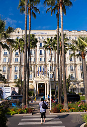 Stock pictures of Cannes in the south of France, September 2017<br /> <br /> Alex Todd | EEm 24th September 2017