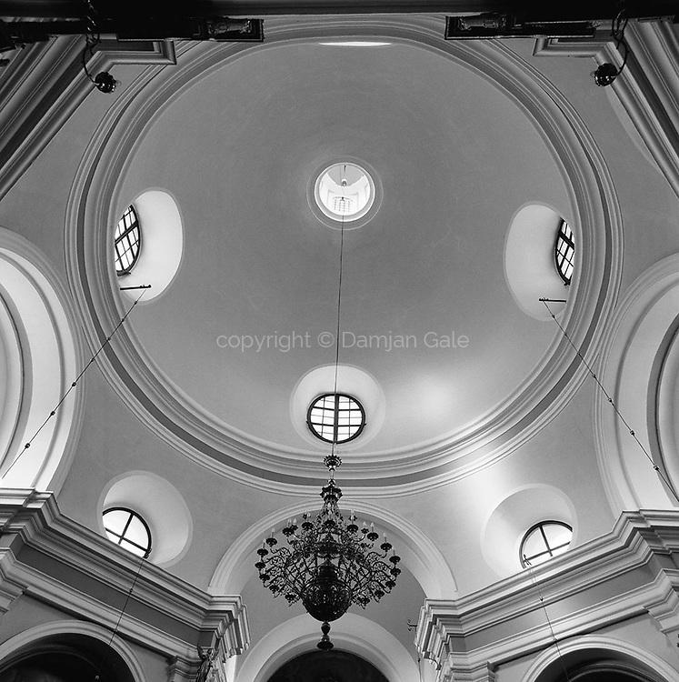 Parish Church of St. Ana