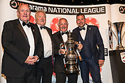 Braintree Town during the National League Gala Awards Evening at Celtic Manor Resort, Newport, South Wales on 9 June 2018. Picture by Shane Healey.