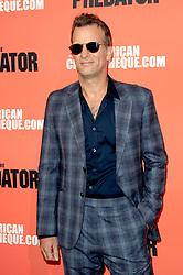 September 12, 2018 - Los Angeles, Kalifornien - Thomas Jane beim Special Screening des Kinofilms 'The Predator / Predator - Upgrade' im Egyptian Theatre. Los Angeles, 12.09.2018 (Credit Image: © Future-Image via ZUMA Press)