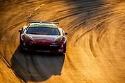 August 17, 2013: Grand Am Kansas. Jeff Segal<br />    Alex TaglianiAIM Autosport