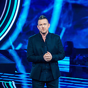 NLD/Amsterdam/20181025 - Finale The Talent Project 2018, Johnny de Mol