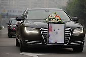 A Dog's Funeral Bought Online