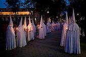 The Nazarenos: Semana Santa in Seville