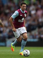 Tommy Elphick, Aston Villa