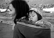Inuits of Baffin Island:  Eskimo Summer in the Arctic 1974