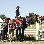 SFHJA 18 & Over Medal Final