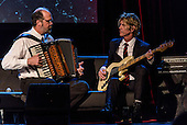 Duff McKagan: How To Be A Man - In Conversation with Krist Novoselic 2015.05.17