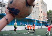 Lucas Football Escandon