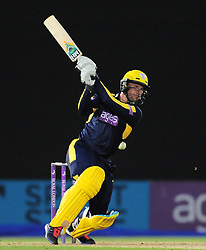 Gareth Andrew of Hampshire in action.  - Mandatory by-line: Alex Davidson/JMP - 02/08/2016 - CRICKET - The Ageas Bowl - Southampton, United Kingdom - Hampshire v Somerset - Royal London One Day