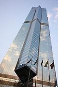 IFC2 (International Finance Centre Two), Financial District Hong Kong, China