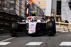 May 25, 2018 - Montecarlo, Monaco - 12 Nirei FUKUZUMI from Japan of BWT ARDEN during the Monaco Formula Two race 1  at Monaco on 25th of May, 2018 in Montecarlo, Monaco. (Credit Image: © Xavier Bonilla/NurPhoto via ZUMA Press)