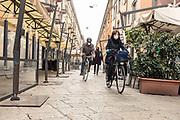 Milan, Brera