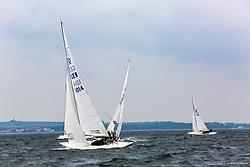 , Kühlungsborn - Dragon Grand Prix 12. - 16.06.2013, Drachen - GER 1014 - Kite - Oldenburg, Dirk