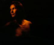 Alex, Studio Polaroid