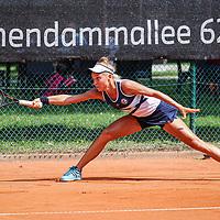 2. BL Nord Damen: TC SCC vs. Club an der Alster - 13.08.2021