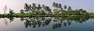 Vietnam Images-panoramic landscape-Hoi An