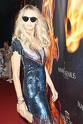 August 2, 2018 - Mallorca, Balearic Island, Spain - 02-08-2018 Elle Macpherson attends the Remus Lifestyle Night 2018 at Llaut Hotel in Palma de Mallorca. (Credit Image: © face to face via ZUMA Press)