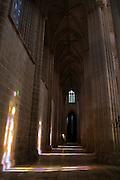 Batalha's Monastery, Batalha, Portugal. PHOTO PAULO CUNHA/4SEE