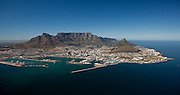 Aerial Images of Cape Town Images by Greg Beadle
