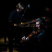 ACT 25th Birthday concert with Michael Wollny,Andreas Schaerer,Vincent Peirani,Emile Parisien , Adam Bałdych , Helge Lien Trio on Sat 11th Nov at Cadogan Hall, London, UK