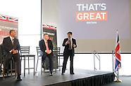 @UKinBoston Innovation Economies Conference