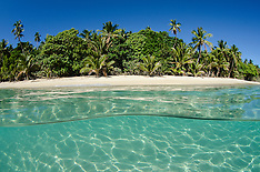 Tonga, Underwater and Topside
