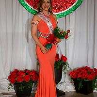 { DeSoto County Watermelon Pageants }